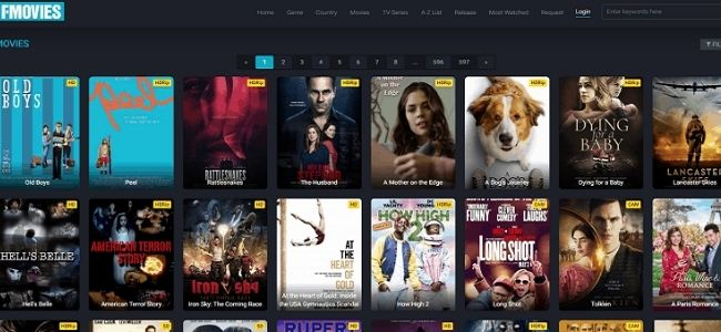 Best Alternatives and Sites Like FMovies